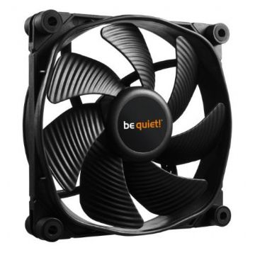Be Quiet (BL066) Silent Wings 3 PWM Case Fan